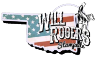 Will Rogers Stampede Parade